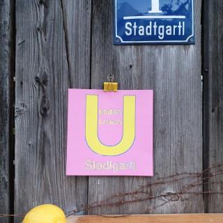 Stadtgartl 1 · Tittmoning